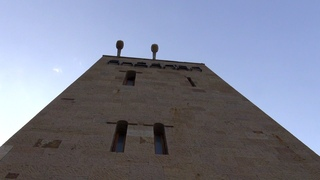 #14 Злые Дагестанцы. Дорогу покажут. В гости позовут. Башня Андалал. Приехали в Гуниб. Дагестан