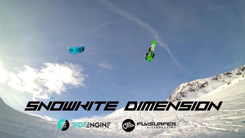 Snowkite Dimension 4K