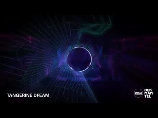 Корифеи электроники Tangerine Dream с восхитительным живым выступлением