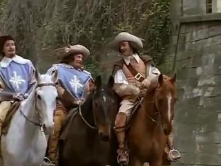 Песня из кинофильма Д'Артаньян и три мушкетера(1978)