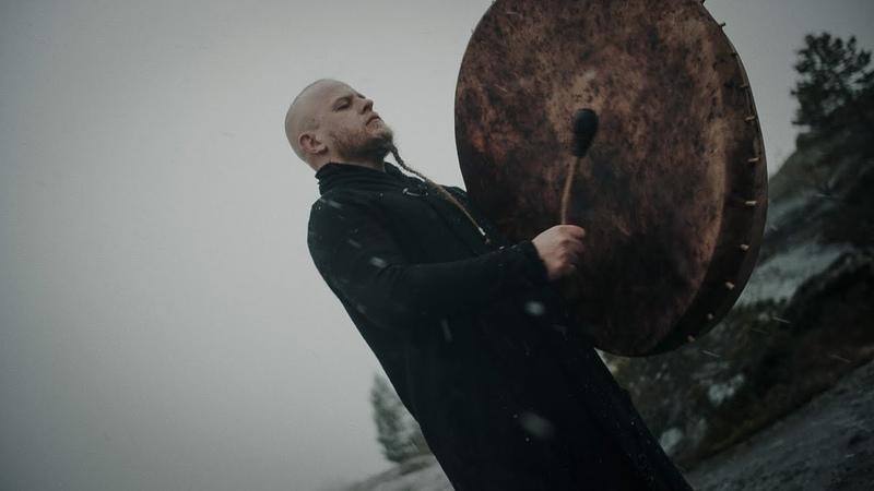 Wardruna Lyfjaberg Healing mountain Official music video