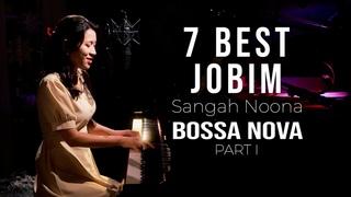 [PRO LEVEL] 7 Best Jobim Bossa Nova – Part I by Sangah Noona