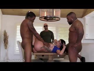 Melissa Lynn [2020, All Sex, Blonde, Tits Job, Big Tits, Big Areolas, Big Naturals, Blowjob]