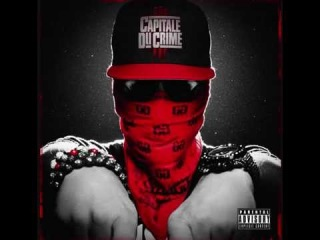 Album La Fouine Capital Du Crime 3 Complet Album
