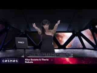 A BEAUTIFUL COSMOS with ALEXANDRA BADOI - Episode 7