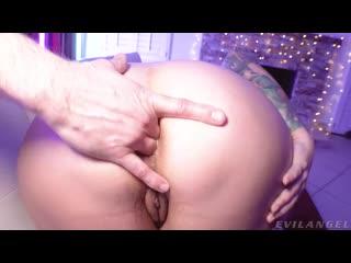 Ivy Lebelle - Double Penetration 3-Way - Porno, Anal, DP, MILF, Big Tits, Big Ass, Hardcore, Gonzo, Blowjob, Tatoo, Porn, Порно