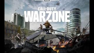 Call of Duty: Warzone/ Трейлер канал. (Немного жестим).