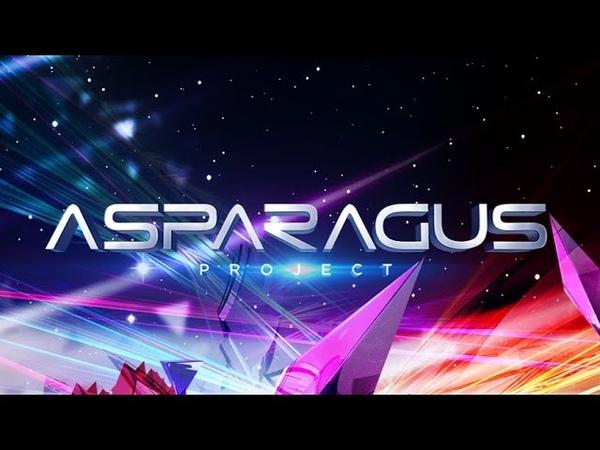 ASPARAGUSproject Simphony of The Rain Original Mix 2020