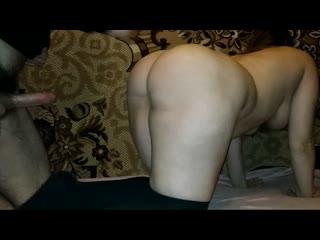 Жесткий секс с молодой украинкой ( домашнее любительское порно на камеру пара лижет клитор минет стонет кричит трахай меня дала)