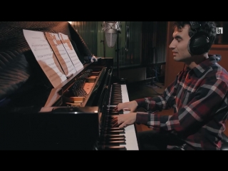 Tigran hamasyan drip (berklee middle eastern fusion ensemble studio recording)
