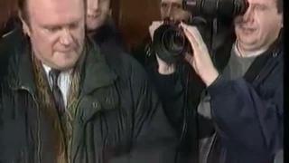 В 1996 победив на выборах, Зюганов испугался стать президентом.