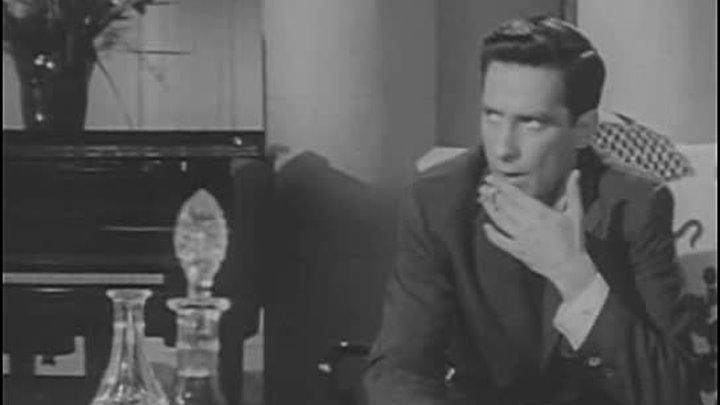 1957 Affair in Havana Laslo Benedek VOSE