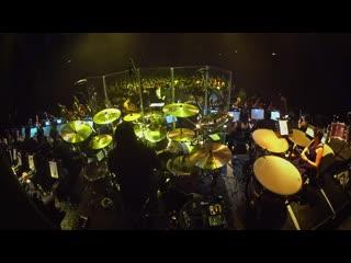 Septicflesh Intro Portrait Of A Headless Man official live video Infernus Sinfonica MMXIX