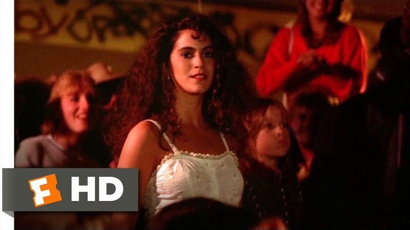 The Lost Boys 1 10 Movie CLIP I Still Believe 1987 HD