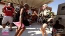 Yoandy Villaurrutia Nina - Salsa social dancing   Croatian Summer Salsa Festival, Rovinj 2018