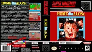 SNES: Home Alone (en) longplay [197]