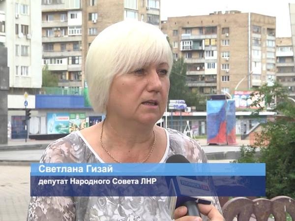 В Республике активно обсуждают заявление Главы ЛНР к православным единоверцам