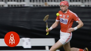 Why Irish Hurling Is the Fastest Game on Grass