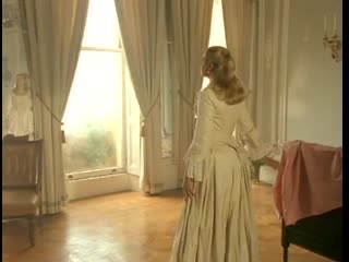 Деревенская девушка Фанни Хилл _ Fanny Hill (1995) ¹⁸⁺