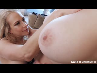MILF, Big Tits, Lesbian, Big Ass, Ass Licking, Pussy Licking, Hairy, 1080p