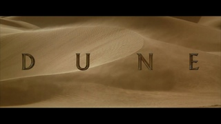 Dune 1984 Modern Day Trailer Fan EDIT audio from Dune 2020 Trailer fanmade