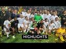 Team Totti vs Team Figo - La Notte dei Re - Highlights, Totti, Figo, Pirlo, Cassano, J. Cesar
