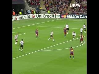 """121-й день рождения """"Барселоны"""": Лучшие голы"""