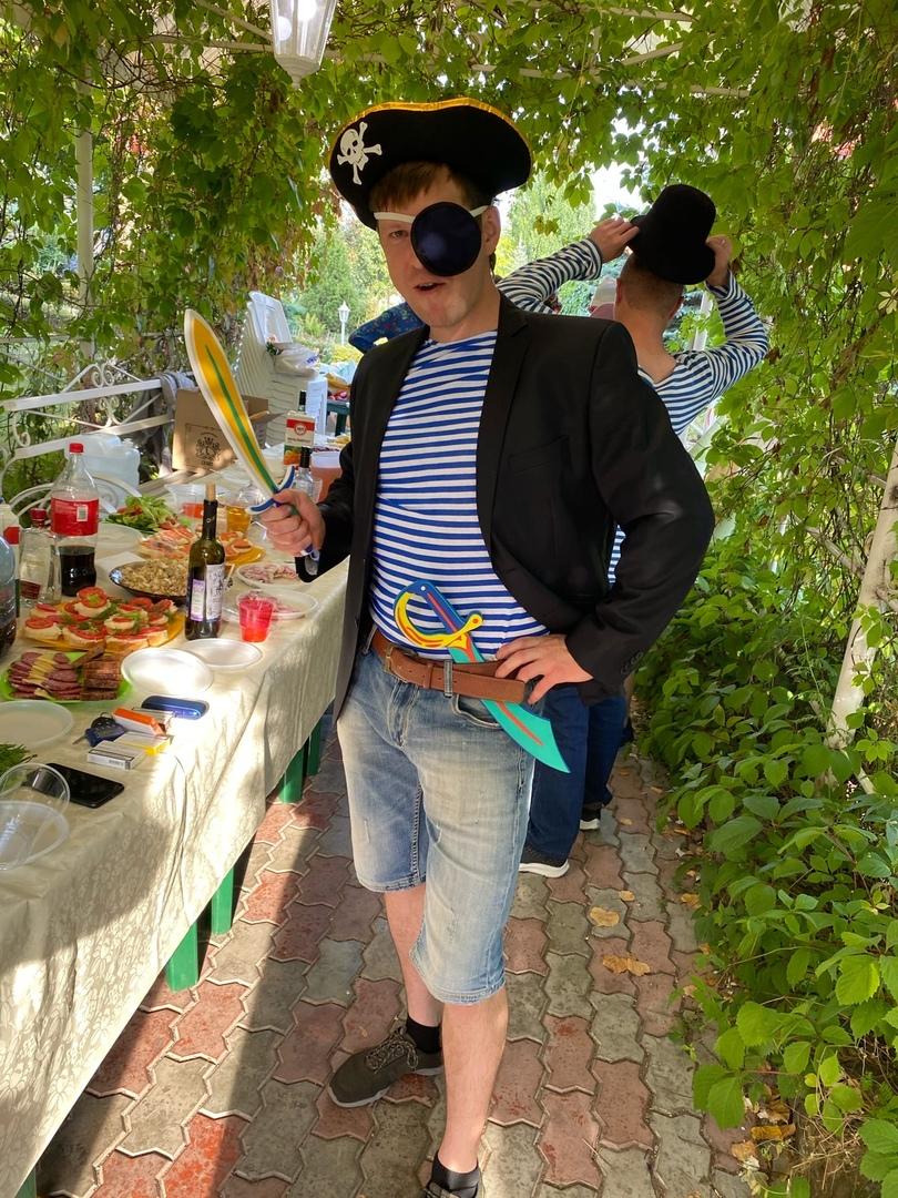 фото из альбома Евгении Матушкиной №6