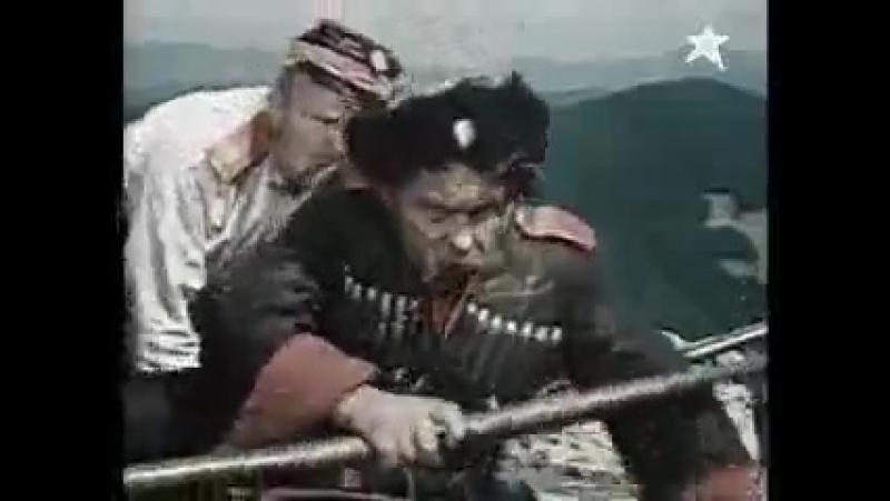 Бои на Шипкинском перевале. Лето 1877 г.