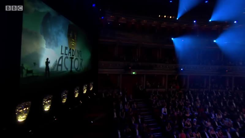 Rami Malek's speech on BAFTA 19