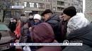 Без тепла и света в Дебальцево остался многоквартирный дом, школа и детсад. 28.11.2020, Панорама