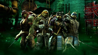 TMNT 2014 - Shell Shocked 10 Hours Extended