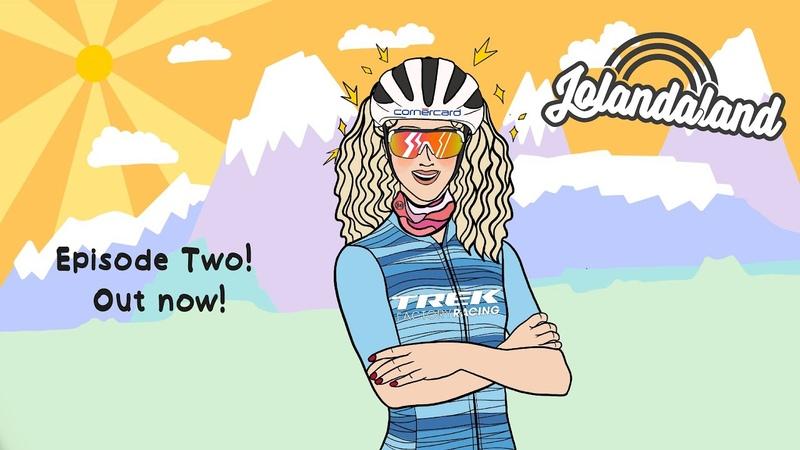 JolandaLand - Episode Two - PENDING