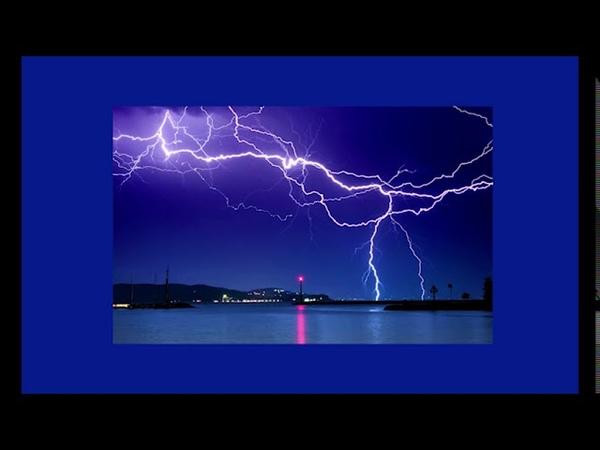 Bonjourno thunder Fresstyle 110bpm dark emotions