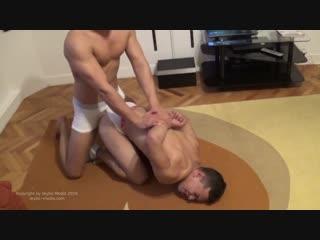 [720] Hot Domination 6 XXX (Skybo / Hellbo) (Adult) (Wrestling)