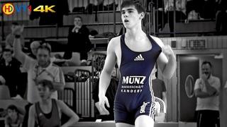 🤼 | Wrestling | Squad Tournament Cadets 2015 (Greco) - 128 lbs | Richter, Dustin vs. Blum, Tom