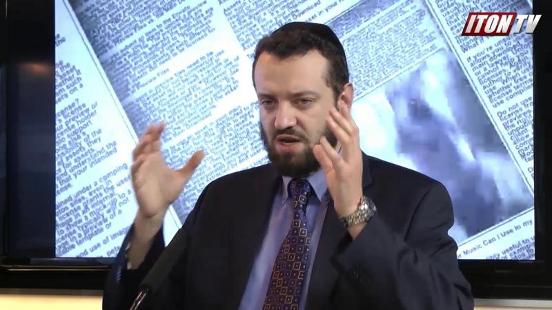 Рав М Финкель Зачем евреи совершили революцию в России
