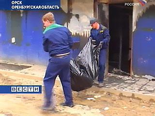 Массовое убийство из-за шашлыка. Орск (Оренбургская область), 13 мая 2007 года. В один прекрасный воскресный день по Орску прогуливался 42-летний слесарь Санек Жакун. Был выходной, в городе