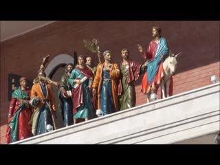 Скучали ли жители Марий Эл по 12 апостолам
