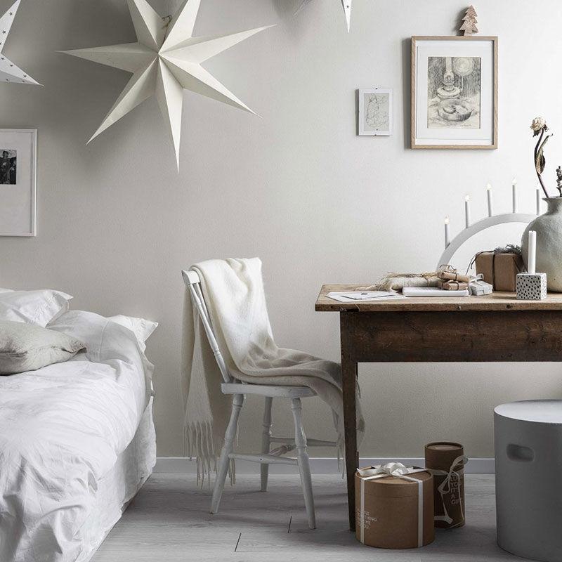 Креативные интерьеры декоратора Linnea Salmen || 01