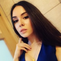 Даша Нестерова