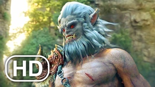 MONKEY KING Full Cinematic Movie 4K ULTRA HD Action Asura Online All Cinematics Trailers