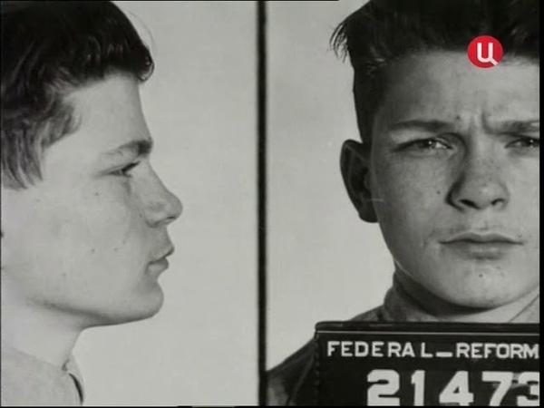 Побег из Алькатраса Правдивая история Escape from the Alcatraz The true story