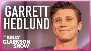 Garrett Hedlund Explains Why He Secretly Wore A Thong Around Brad Pitt