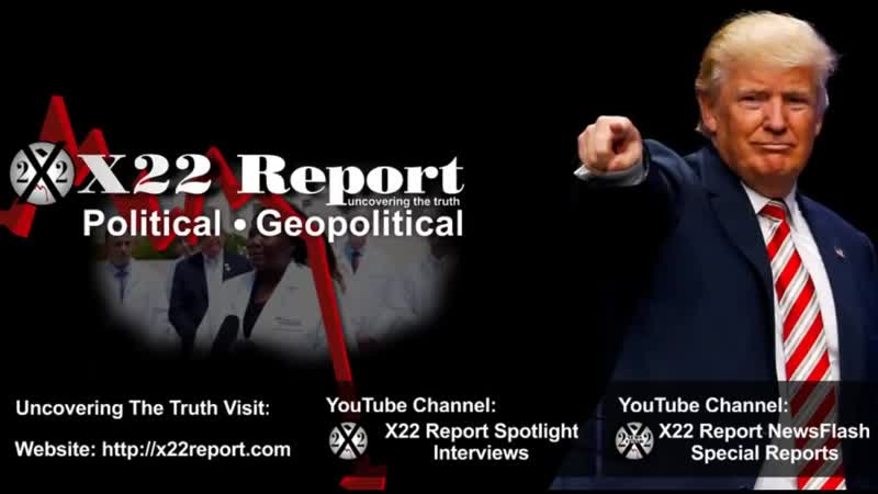 X 22 Report vom 29 7 2020 Optik ist sehr wichtig Man kann es den Menschen nicht sagen Sie müssen es sehen um es zu glauben