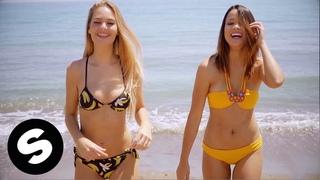Fredrik Ferrier - You (Crazy Cousinz Remix) [Official Music Video]