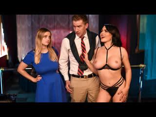 [Brazzers] Krissy Lynn - One Sneaky Stripper NewPorn2020