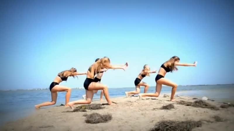 Sia - Move Your Body - Feat - Georgina Mazzeo - HOT