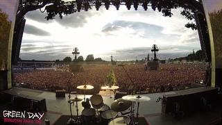 Green Day Crowd Singing Bohemian Rhapsody [Live in Hyde Park 2017]