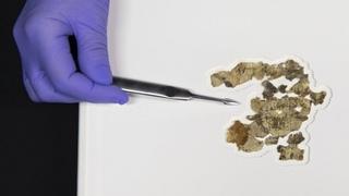 Making sense of the new Dead Sea Scrolls